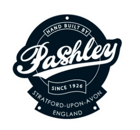 Pashley since 1926 image
