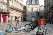 Pashley in Bordeaux