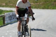 Alpe D'Huez on the Guvnor - The Final Push