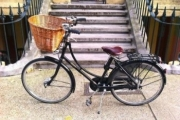 My pretty Pashley