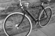 Pashley in Adelaide 1