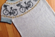 My Pashley Sweater