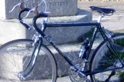 Evans Cyles 90th special edition