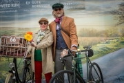Tweed Run Germany
