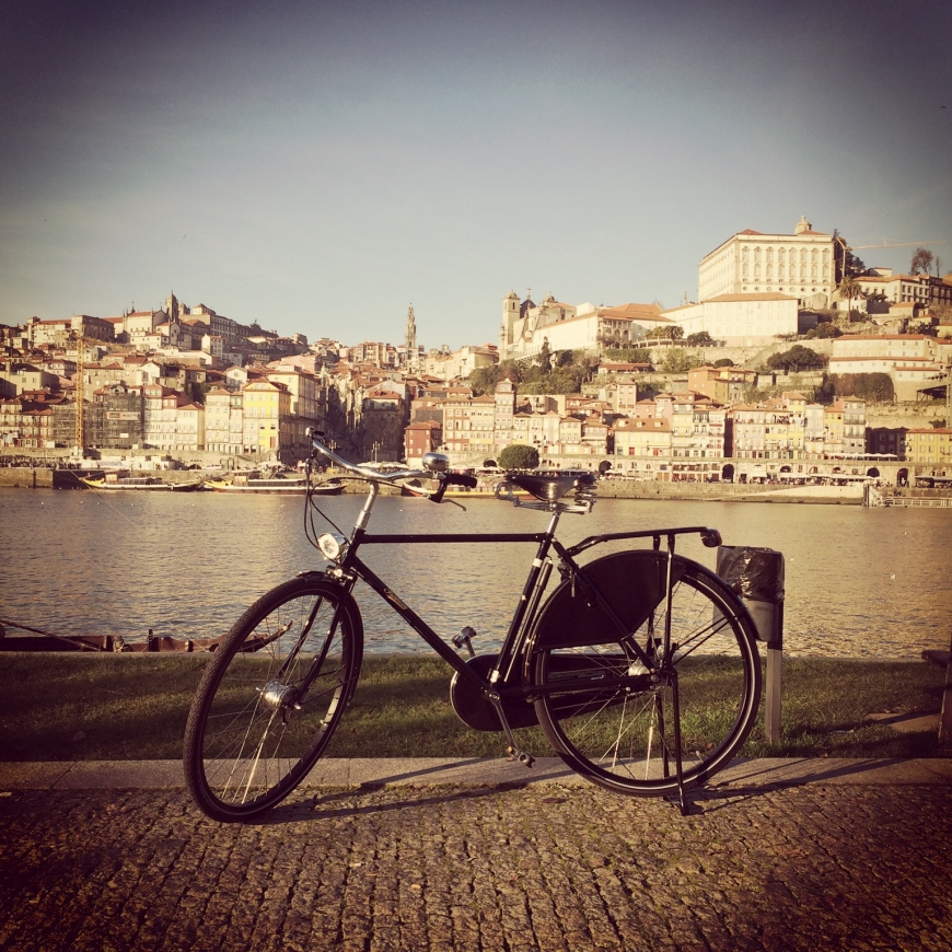 Oporto and Pashley