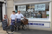 RJ Balson and Son, England's Oldest Butchers