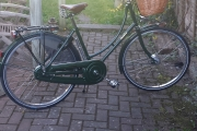 Pashley in Kent