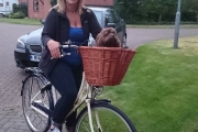 Pashley and Pooch