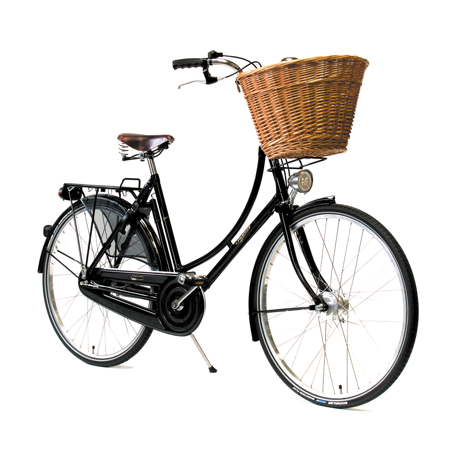 a6c678ebed6 Princess Sovereign | Ladies Classic Bike | Pashley