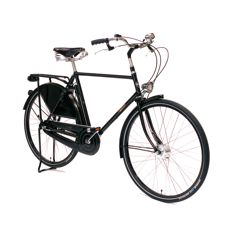 Roadster Sovereign | Mens 5 Speed Bicycle | Pashley