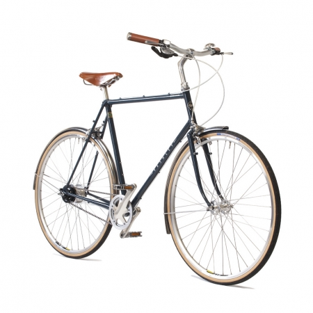 Pashley Countryman. Hand-built in England.
