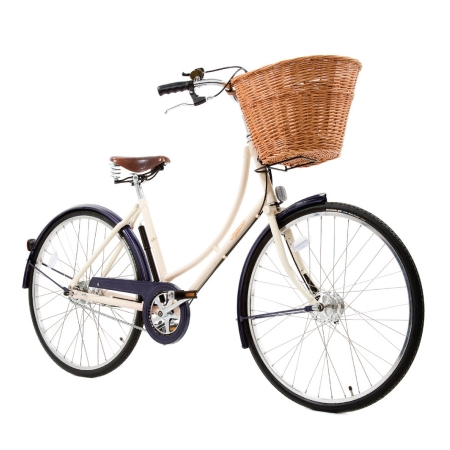 Pashley Sonnet Pure Midnight Blue
