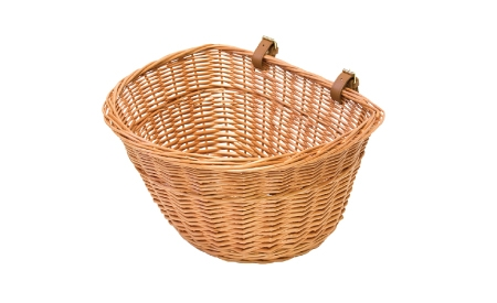 Wicker Basket (Medium)