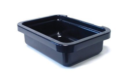 Heavy-duty Plastic Tray