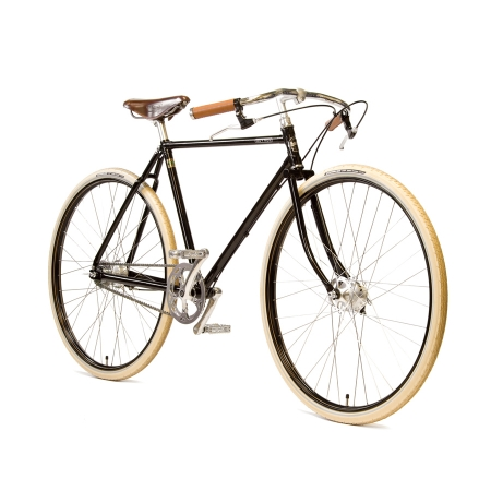 Guv'nor Single Speed Black