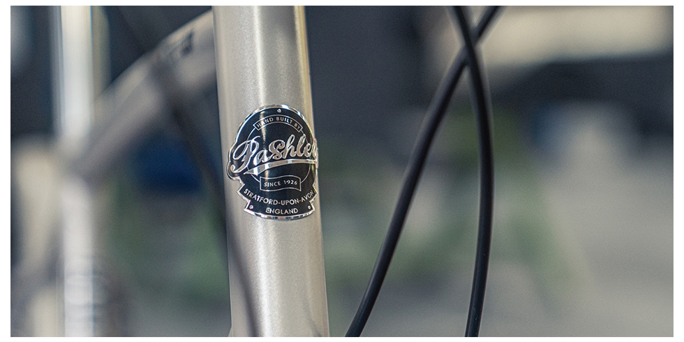 Pashley-Morgan