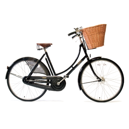 Best ladies shopper bike